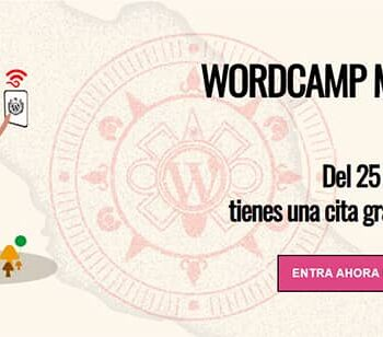 WordCamp México Online 2020