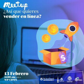 Así que quieres vender en línea – Comunidad Wp México