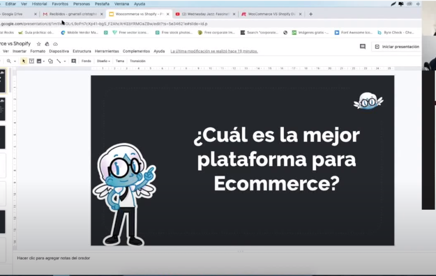 ¿WooCommerce vs Shopify cuál es mejor? – Woocommerce Barcelona